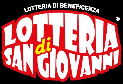 Logo lotteria di san giovanni cesena